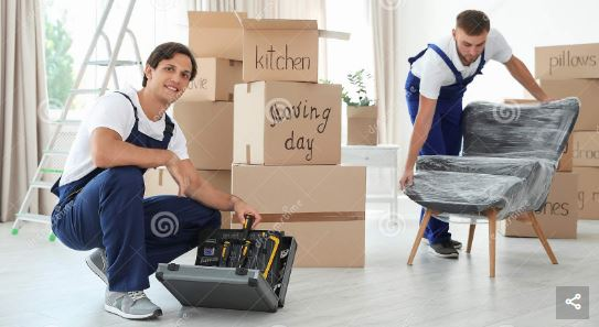 Office Relocation Services Legit Packers And Movers